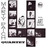 The Marty Paich Quartet Featuring Art Pepper