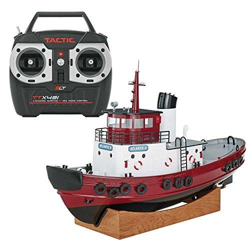 Ferngesteuerter Hafenschlepper Atlantic - 4