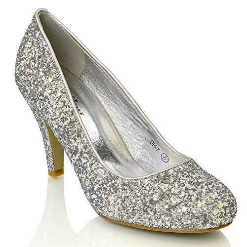 essex-glam-resplandecer-zapatos-de-salon-brillantes-con-tacon-bajo-para-bodas-uk-3-eu-36-us-5-plata-