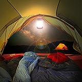 TaoTronics LED Campingleuchte - 5