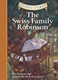 (The Swiss Family Robinson) By Wyss, Johann David (Author) Hardcover on (02 , 2007)