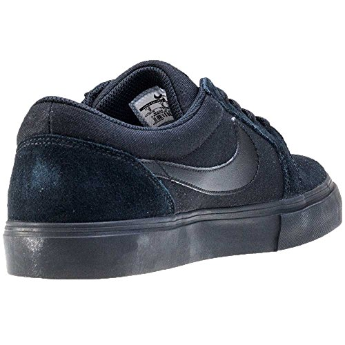 reputable site 98ae3 e9d3f anthracite Basses Nike Ii Top black Satire black Sb Baskets Negro Homme  xqZwPUOq