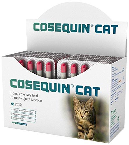 Cosequin 150 Kapseln Katze (Misc.)