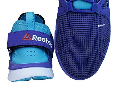 Reebok Z Cut TR Hommes Baskets de course purple
