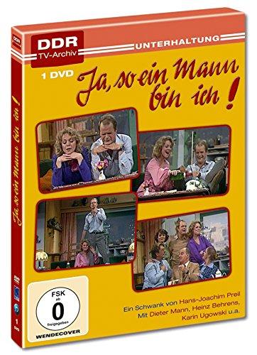Ja, so ein Mann bin ich (DDR TV-Archiv)