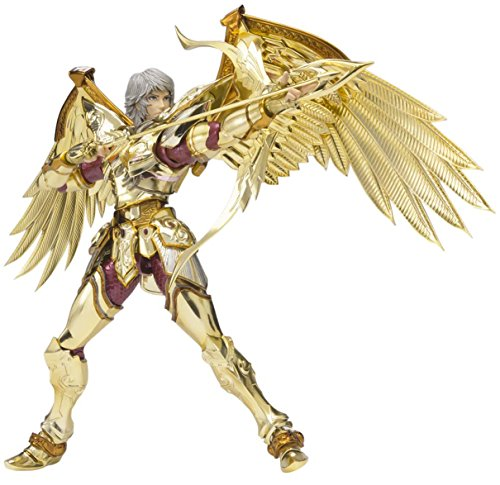 Bandai Tamashii Nations Saint Cloth Myth Legend Sagittarius Aiolos Saint Seiya Legend of Sanctuary Figure