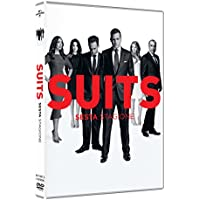 Suits - Stagione 06