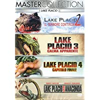 Lake Placid Master Collection