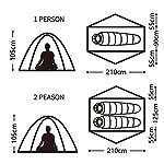 Naturehike-Tagar-Tenda-da-Campeggio-Ultra-Leggera-1-2-Persona-Escursioni-a-Piedi