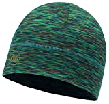 Buff Lightweight Merino Wool Hat Mütze, Blue Multi, One Size