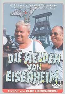 Die Helden von Eisenheim - Der Film
