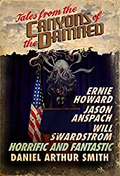 Tales from the Canyons of the Damned: No. 3 (English Edition)