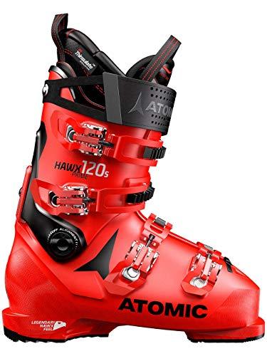 Atomic HAWX Prime 120 S Red/Black Red/Black - 27/27.5