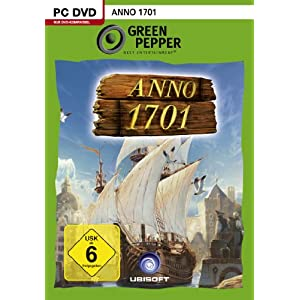 Anno 1701 [Software Pyramide] – [PC]