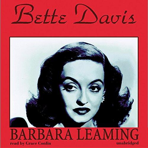 Bette Davis  Audiolibri