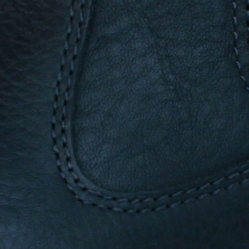 "Caterpillar Freedom Pull On Steel Toe S3 6"" Damen leder stiefel Black"