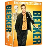 Becker: The Complete Series [Edizione: Stati Uniti]