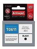 ActiveJet AE-611R cartucho de tinta Compatible