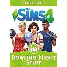 The SIMS 4 - Bowling Stuff EditionDLC [PC Code - Origin]