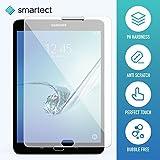 SmarTect 1x Protection d'Écran en Verre Trempé pour Samsung Galaxy Tab S2 8.0 DE Film Protecteur Ultra-Fin DE 0,3mm   Vitre Robuste avec 9H de Dureté et Revêtement Anti-Traces de Doigts