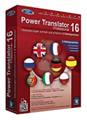 Power Translator 16