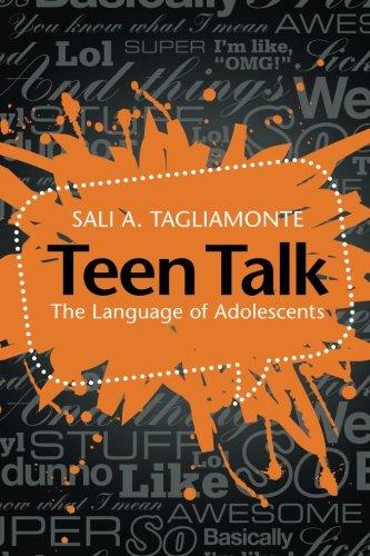 age of Adolescents (Wissenschaft Bücher Für Teens)