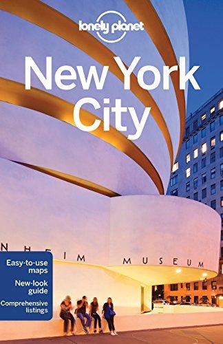 New York City 10 (City Guides)