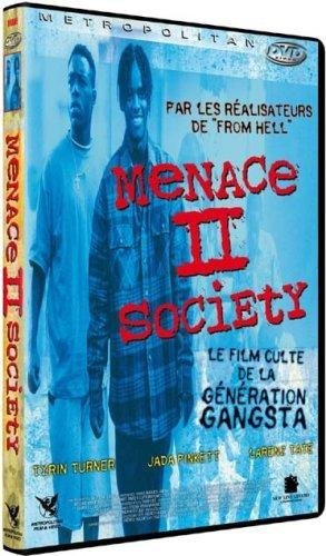 Menace 2 society [FR Import]
