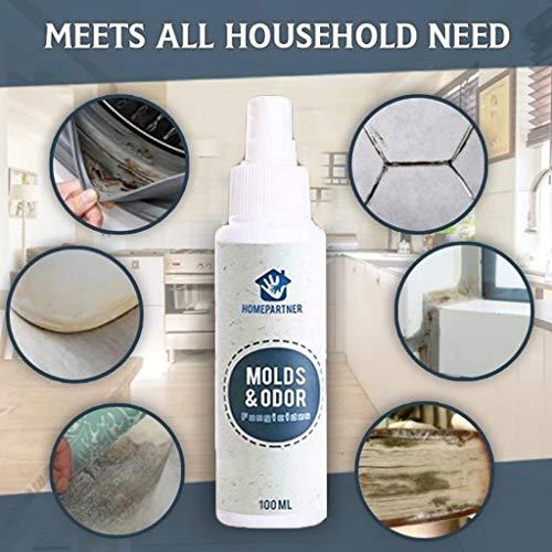 Zoom IMG-2 alikeey spray per pulizia stampo