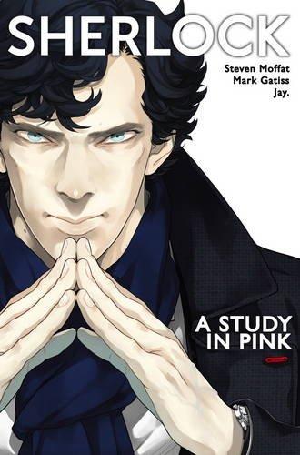 Preisvergleich Produktbild Sherlock: A Study in Pink