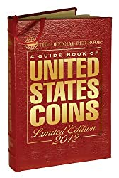 A Guide Book of United States Coins (Official Red Books) by R. S. Yeoman (2011-06-10)