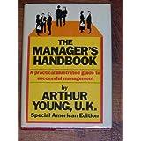 Managers Handbook by Arthur Young Internatnl (1986-06-14)