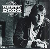 Songtexte von Deryl Dodd - Stronger Proof