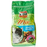 Riga - 2414 - Mix Chinchillas Fibres et Fruits - Stand Up 800 g