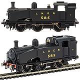 Hornby R3405 LNER 0-6-0T J50 Class Train Model Set