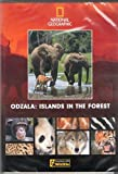 National Geographic: Odzala Islands In The Forest DVD - Best Reviews Guide