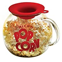 Laroma Micro 3 Quart Popcorn Popper