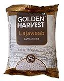 #8: Golden Harvest Basmati Rice - Lajawaab, 5kg Bag