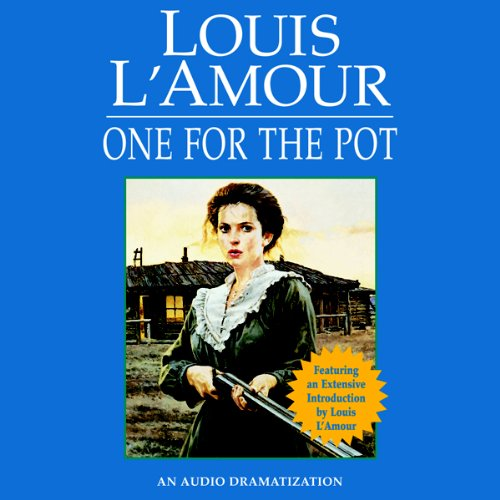 One for the Pot  Audiolibri