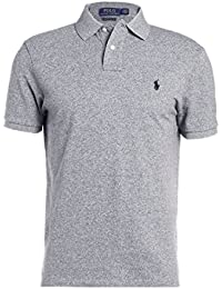 Polo Ralph Lauren Short Sleeve-Knit, T-Shirt Polo Homme
