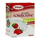 LEHA Schlagfix Blow Cream Sweetened Vegan-200ml