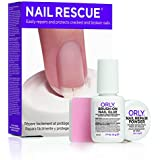 Orly Gel Kit, Nail Repair/Rescue 3 Easy Steps