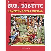 Lambiorix roi des Eburons