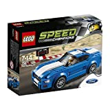 LEGO Speed Champions 75871 - Ford Mustang GT