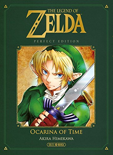 Legend of Zelda - Ocarina of Time - Perfect Edition