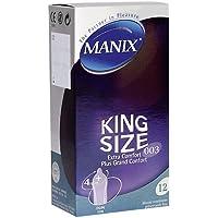 Manix King Size 12er preisvergleich bei billige-tabletten.eu
