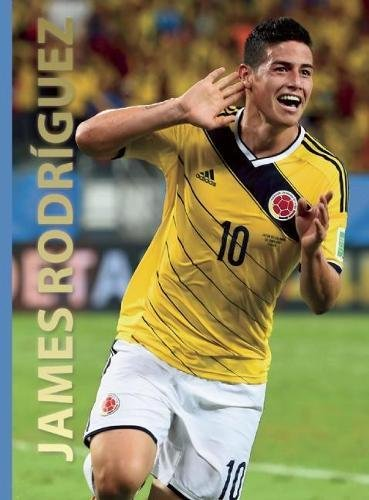 James Rodriguez (World Soccer Legends) -