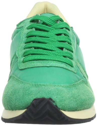 Nat-2 Fast, Baskets mode mixte adulte Vert (Green)