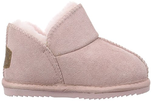 Warmbat Willow Bootie, Bottes de neige Fille Rose