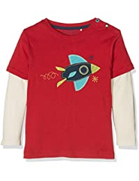 ESPRIT Kids Baby Boys' RI1014C T-Shirt
